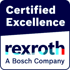 Robucon Bosch Rexroth logo