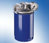 Spin-on filters retour Rexroth