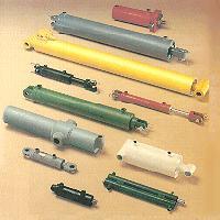 Hydrauliek cilinder webshop